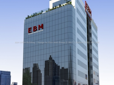 EBM Office Building